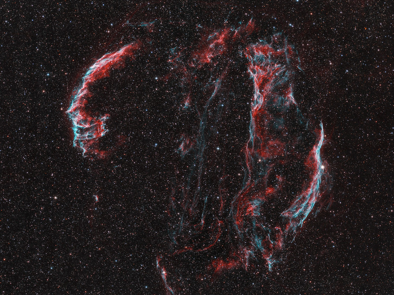 Cygnus Loop