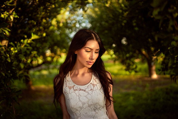 Melissa Glow