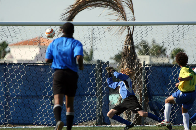 Players Club scores another Goal by Ryley DelGado