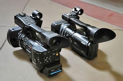 Sony-XDCAM-EX-10