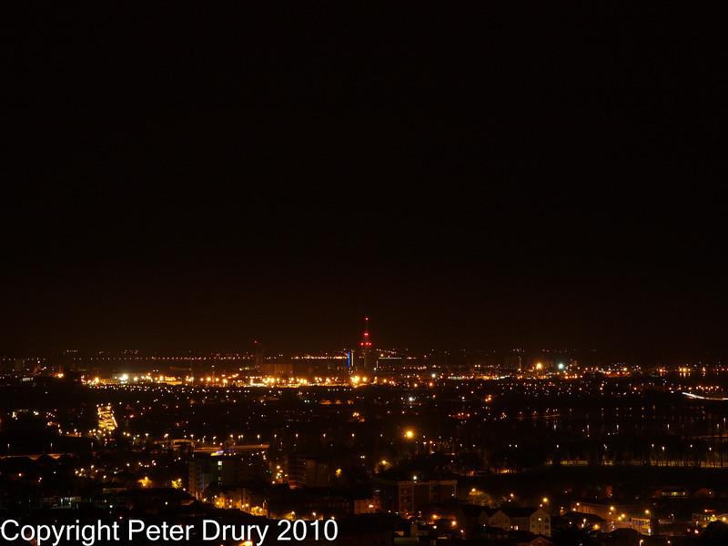 14 Oct 2010 - E5 Night Shoot. Copyright Peter Drury 2010<br /> Scene 3