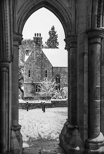 Folly House, Romsey Abbey