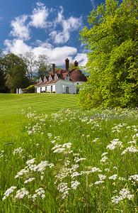 Houghton Lodge