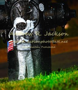 Rocket Boys - October Sky - Beckley WV