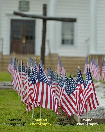 7-4-15 Flags