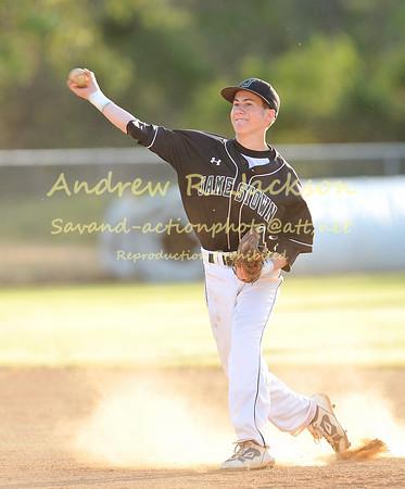 4-10-12 Baseball / softball- LHS @ JHS