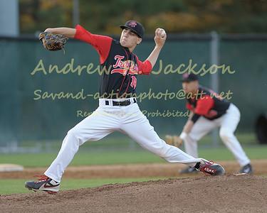 4-10-14 Baseball- Walsingham - Norfolk C.