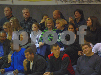 HS Boys B-Ball - Banner vs Amelia - 11-19-11