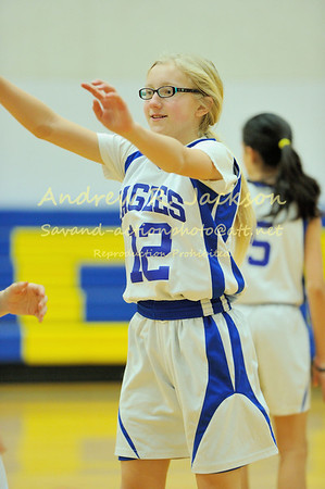 2-7-13 BBall- JJV-Girls-WCA
