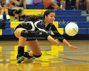 9-10-13 Volleyball- Atlantic Shores @ WCA