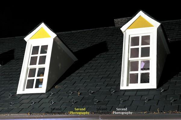 12-16-12 Colonial Williamsburg @ Night