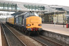 37610 leading <br /> <br /> Liverpool South Parkway <br /> <br /> Heading for Liverpool Lime street after Visiting Altrincham