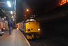37 608 sits in plat 2 at Wigan Wallgate waiting for signal waiting to go to Liverpool
