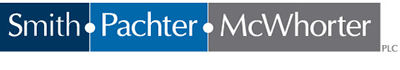 Smith Pachter McWhorter logo