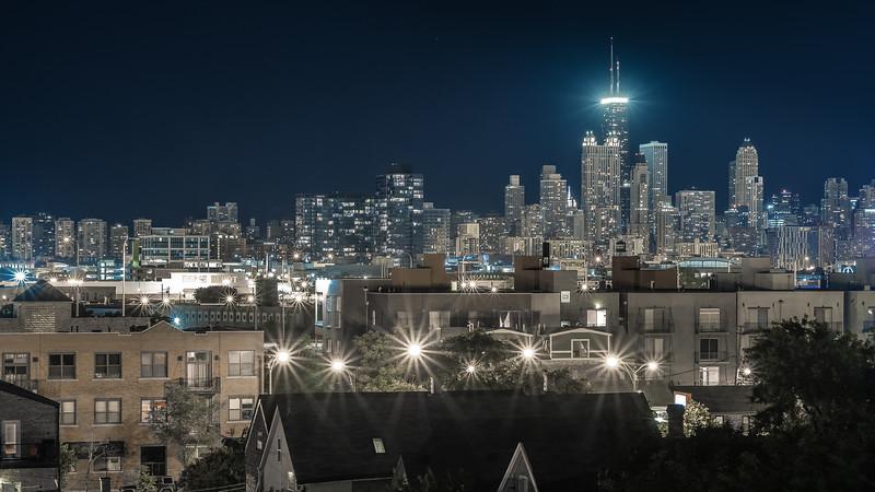 Bucktown, Chicago