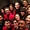 Mason Jazz Vocal Ensemble
