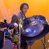 Steel Pan Jazz