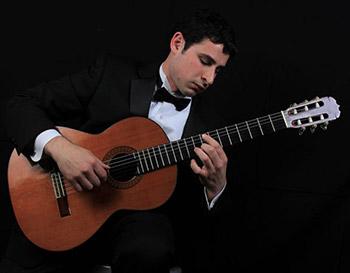 Matt Trkula, Faculty Artist Series, Music