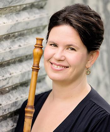 Meg Owens, Faculty Artist Series, Music