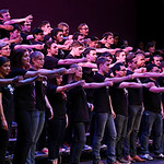 Cafe George: Chorale Broadway Showcase