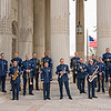 The United States Air Force, Airmen of Note (part of Natl. Jazz Workshop)