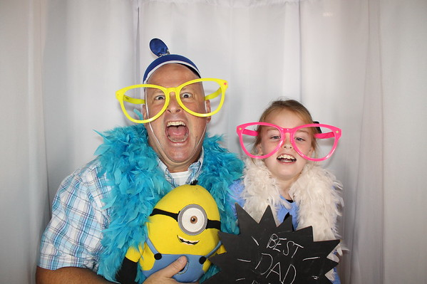 Father Daughter Dance PV