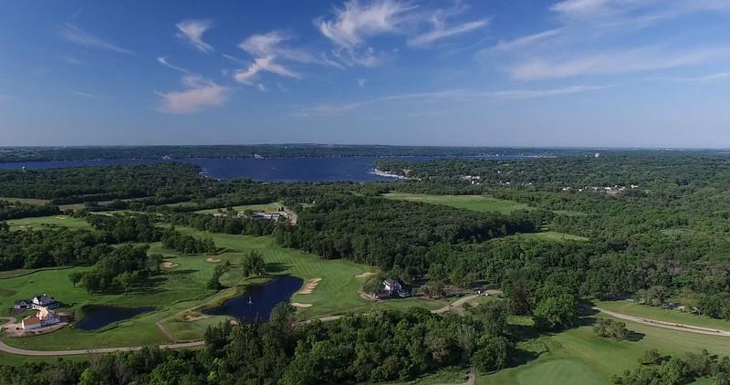 High Fly - Golf Course & Lake Geneva
