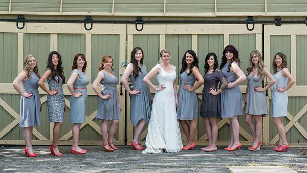 Mary and Brian Walline Wedding May 24, 2014 Saline, Michigan www.aaronmphotography.com