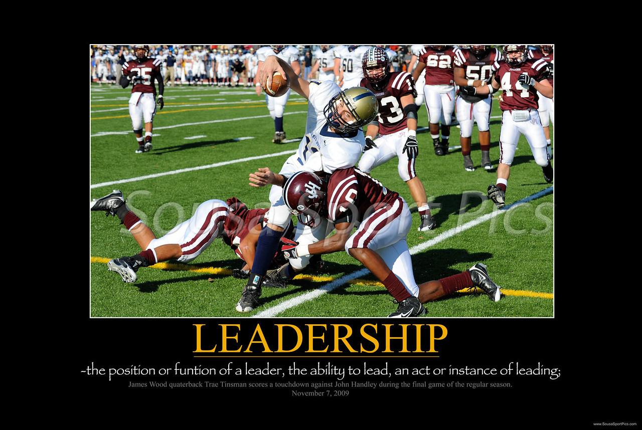 Leadership A1