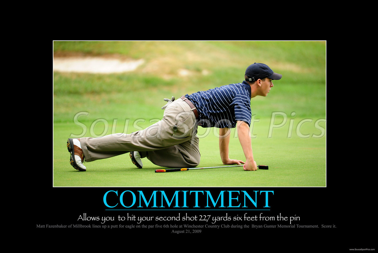 Commitment A1
