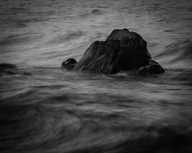 Lake Superior, near Grand Marais Minnesota