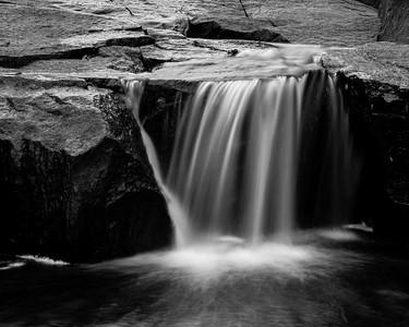 Mackenzie River Pool