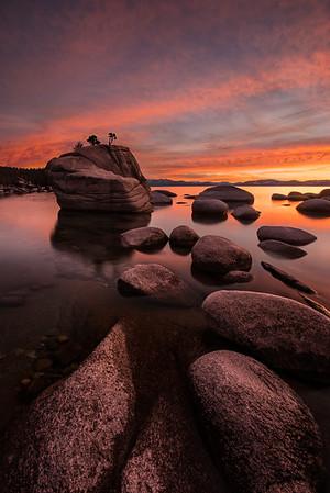Drought Rock
