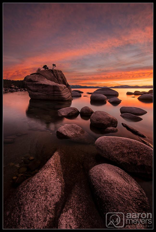 Draught Rock