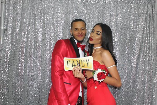Bronxdale 2018 Prom