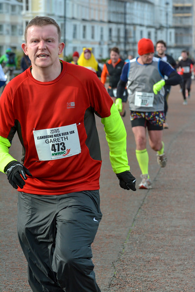 473 Gareth Catherall Nick Beer 10k  Copyright 2016 Dan Wyre Photography, all rights reserved This Image can be Purchased from www.danwyrephotography.co.uk 40% Discount Code: Nick2016