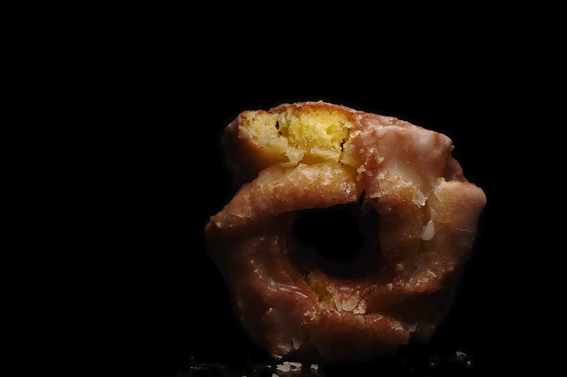 donutted