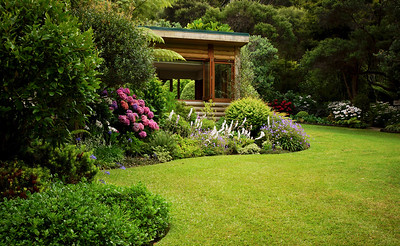 Omaio Private Garden, north of Auckland