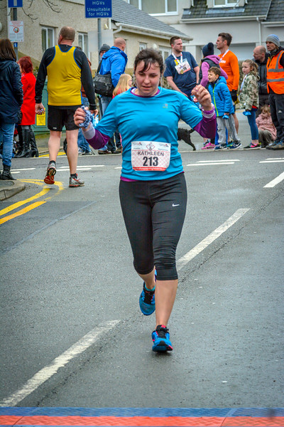 Anglesey Half Marathon Copyright 2016 Dan Wyre Photography, all rights reserved This Image can be Purchased from www.danwyrephotography.co.uk