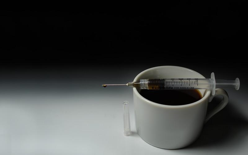 morning dosage II