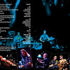 Spock's Beard Live At Sea DVD (Inside)