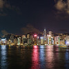 Hong Kong - Night