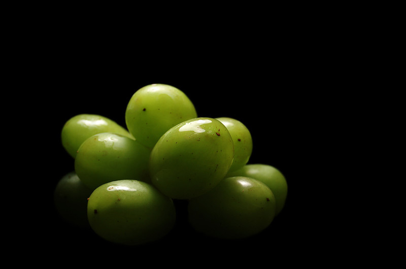 green graped