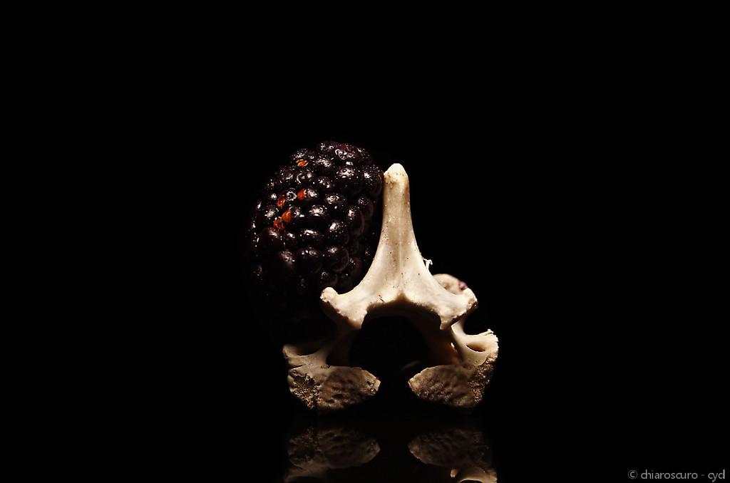 boned blackberry