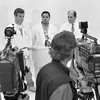 First to perform a lung transplant in Detroit – 1994 press conference