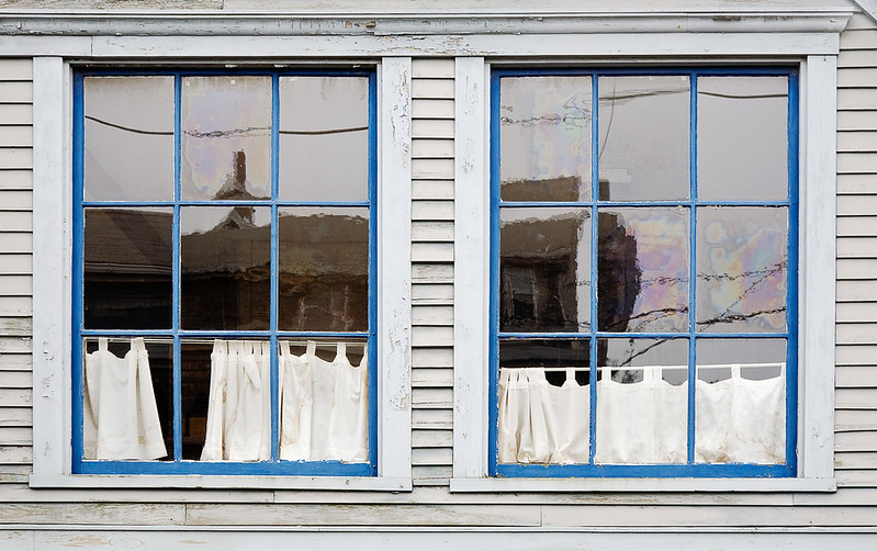 Maine Windows