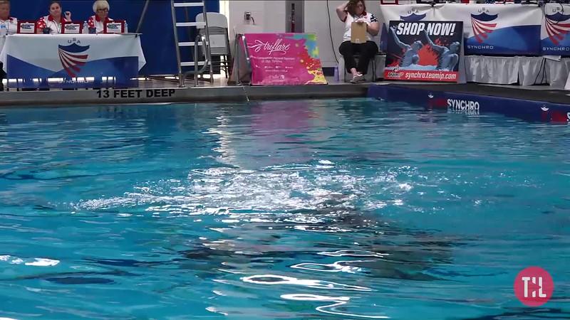 2019 U.S. Junior Olympic Championships