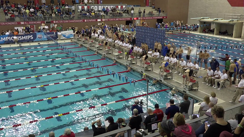 Heat 12 | #29 Women 100 Free | 2016 SPEEDO WINTER JR. CHAMPIONSHIPS EAST | VIDEO