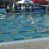 Women's 800 Freestyle A Final - Arena Grand Prix -  Mesa, Arizona