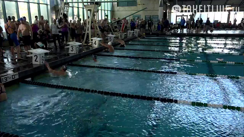 Heat 6 | 29 Mixed 400 Medley Relay | 2016 SPMS Short Course Meters Championship | VIDEO